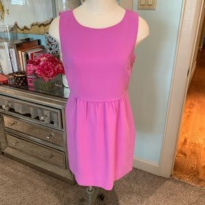 J. Crew Lilac Dress, Size 4